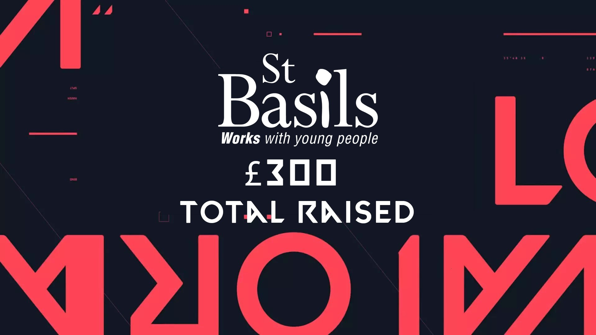 Collegiate Charity Cup raises £300 for St Basils